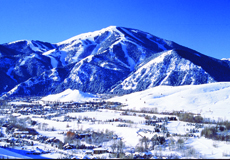 Ski Sun Valley - Mt. Baldy