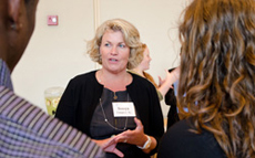 Whitman Trustee Sonya Campion '83 named a 2014 Woman of Influence