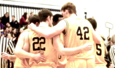 Men's Basketball Video Link 2013