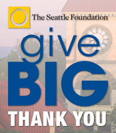 giveBIG Thank You