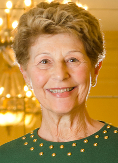 Barbara Feigin