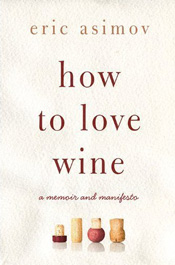 Asimov's book - How to Love Wine