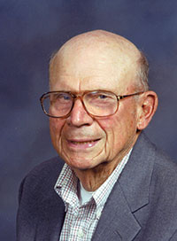 Harold Valentine '51