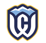 Whitman College Athletics - Blues logo