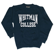 Whitman College Sweatshirt
