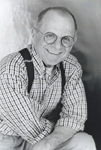 Jack Freimann, former Whitman College Professor of Theatre