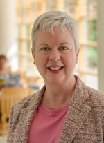 Whitman College President Kathleen Murray