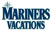 Mariners Vacations logo