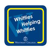 Whitties Helping Whitties icon