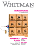Whitman Magazine