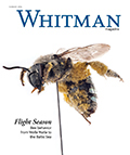 Whitman Magazine