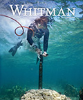 Whitman Magazine, Summer 2017