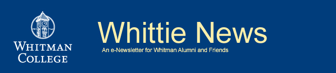 Whittie News masthead