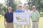 2013 W Club Golf Tournament
