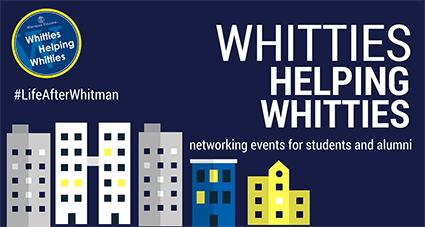 Whitties Helping Whitties promotion