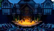 Oregon Shakespeare Festival 2015