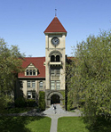 Memorial Building, Whitman College