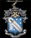 Crest of Phi Delta Theta