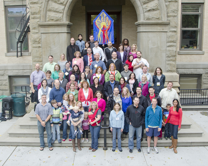 Whitman College Class of 1997, Cluster Reunion, Fall 2013