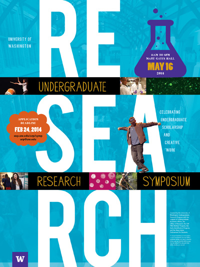 UW Undergraduate Research Symposium