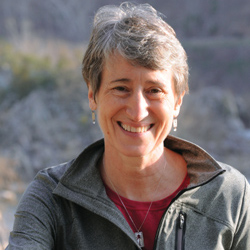 Secretary Jewell - photo by Tami Heilemann
