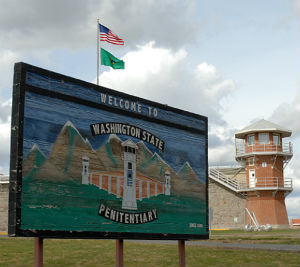 Washington State Penitentiary