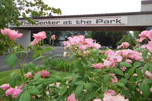 The Center at the Park exterior image