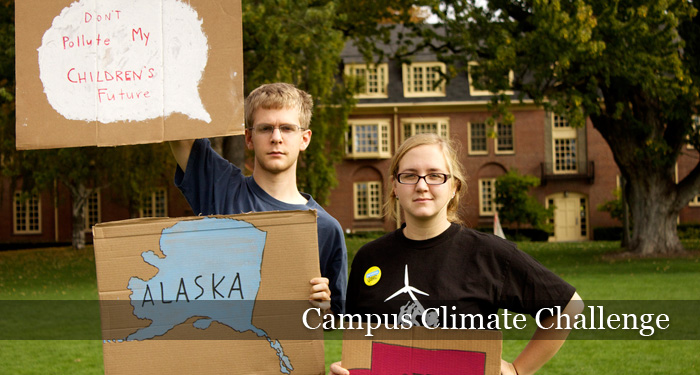 Campus Climate Coalition