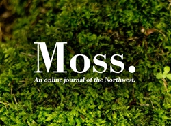 Moss journal logo