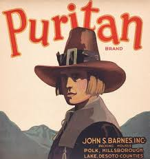 Puritan illustration