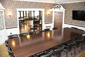 Baker Center Board Room