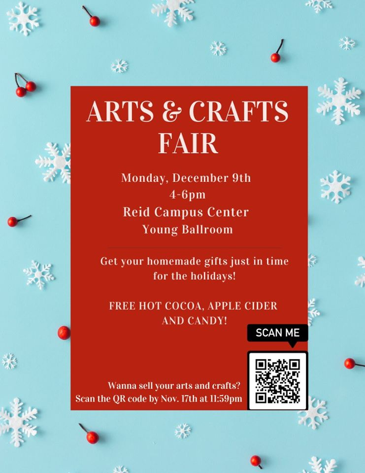 Arts & Crafts Fair 2019