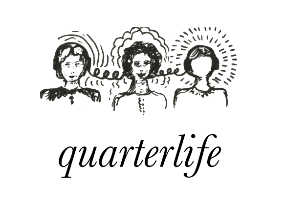 quarterlife cover image