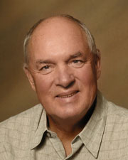 Jerry Hillis