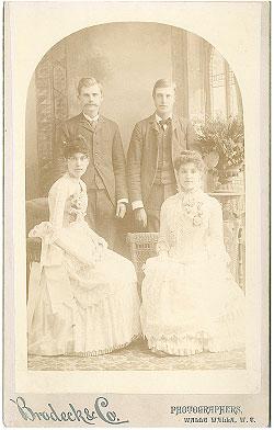 Class of 1886