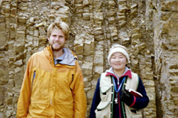 pete and moogie
