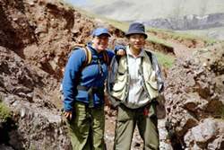 jo and ganzo
