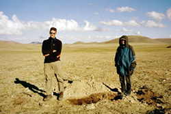 will and odnoo