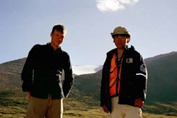 nick and moyo