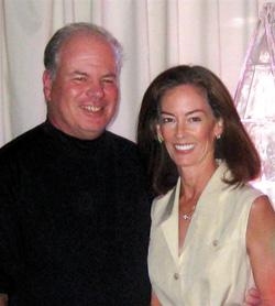 John and Megan Salzman-Medica