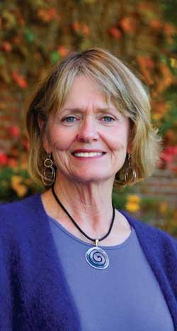 Clare Carson