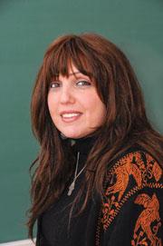 Elyse Semerdjian
