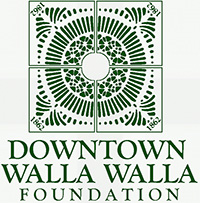 Downtown Foundation logo