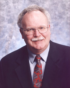 Dr. Gordon Tobin
