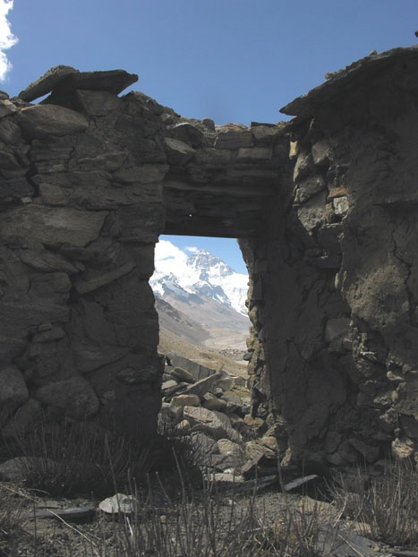 door 2 everest