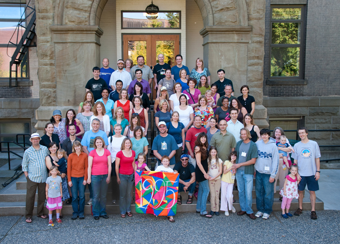 Whitman College Class of 1995 - Fall 2010
