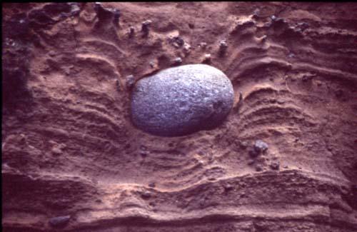 bomb beach cobble