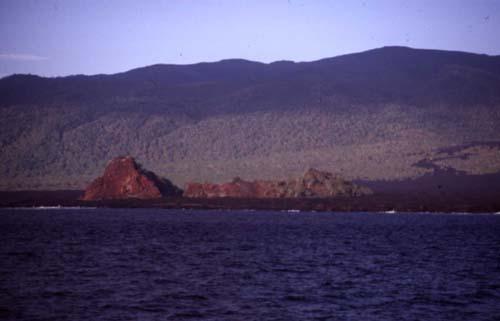 1795 lava flow