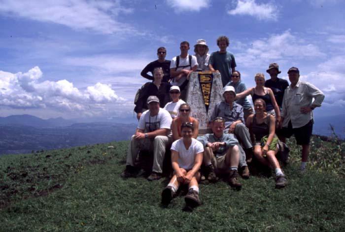 group summit