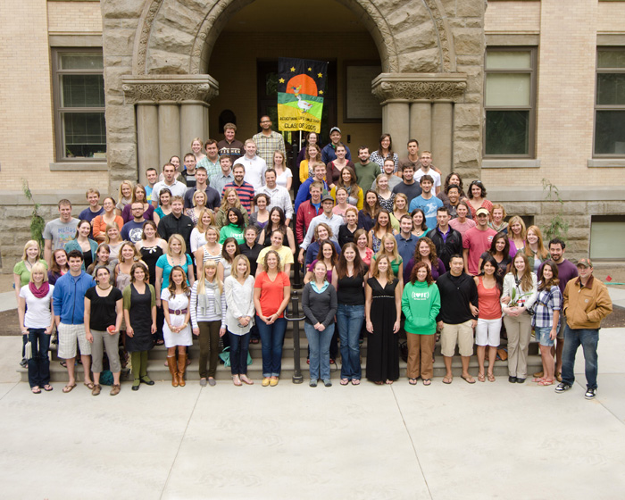 Whitman College Class of 2005 - Fall 2011